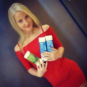 Agnieszka Sekunda
